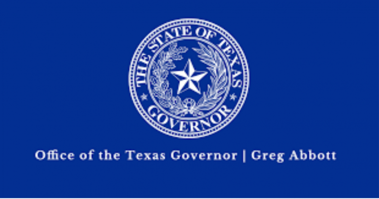 Logo: Office of the Governor