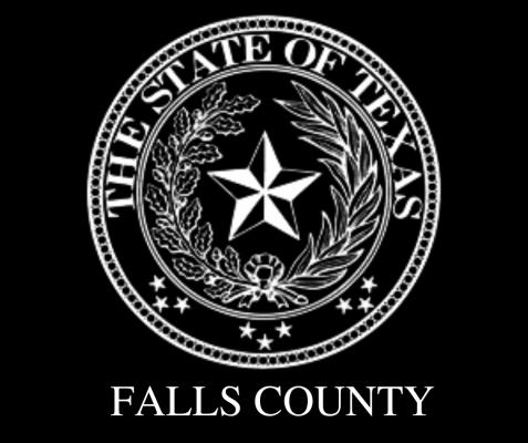 Logo: Falls County