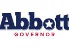 Logo: Greg Abbott, Texas Governor