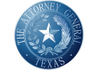 Logo: Texas Attorney General's Office