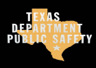 Logo: Texas Department of Public Safety
