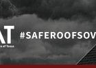 Logo: Roofing Contractors Association of Texas (RCAT)