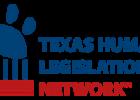 Logo: Texas humane Legislation Network